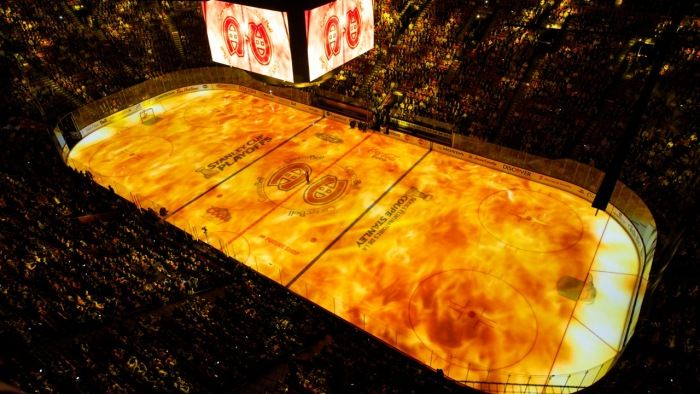 GTC's Got Game: Learn How NBA, NHL Arenas Use Floors as Giant Displays