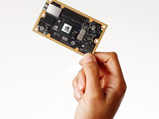 NVIDIA Jetson TX1 module for smart, autonomous devices