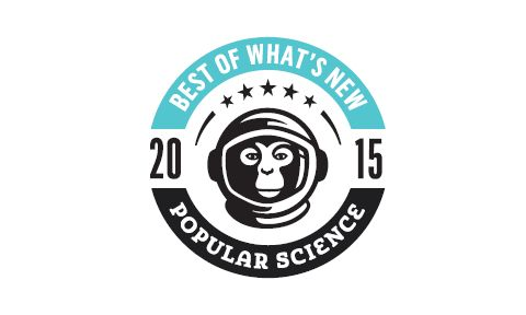 NVIDIA SHIELD Android TV Wins Popular Science's 'Best of What's New' Award