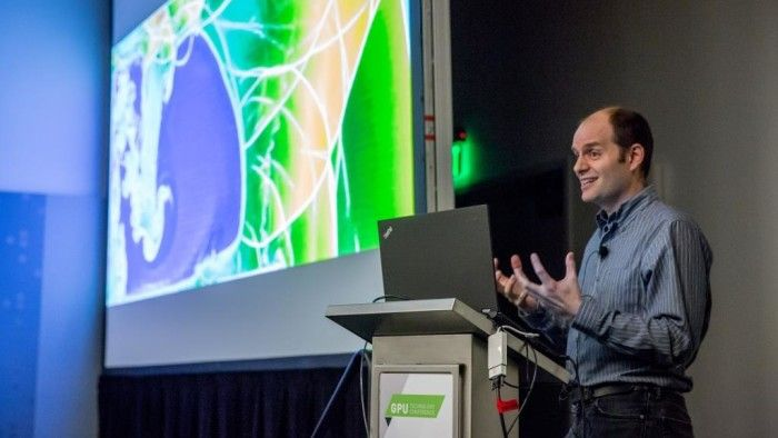 Come to the Epicenter of AI, VR, Self-Driving Cars — GTC Registration Now Open