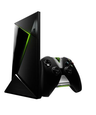 NVIDIA Launches Its First Living-Room Entertainment Device