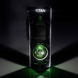 "New NVIDIA TITAN X GPU Powers Virtual Experience ""Thief in the Shadows"" at GDC"