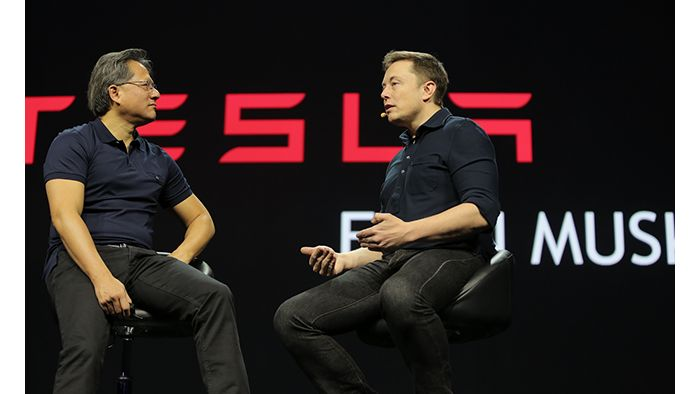 Tesla Motors CEO Elon Musk Says Future of Autonomous Cars is Nigh