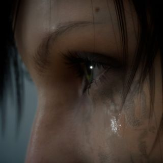 Square Enix, Microsoft, NVIDIA Point Way Through Uncanny Valley at Microsoft BUILD