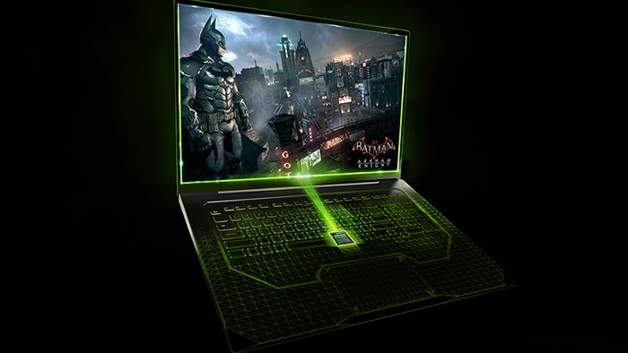 G-SYNC – the Ultimate Gaming Display – Reaches Notebooks, New Monitors