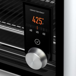 Cooking up a Storm: GPU-Powered Smart Oven is a Miracle Machine