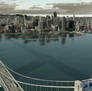 IMAGE Perfect: NVIDIA Quadro Brings Stunning Realism to Flight Simulators