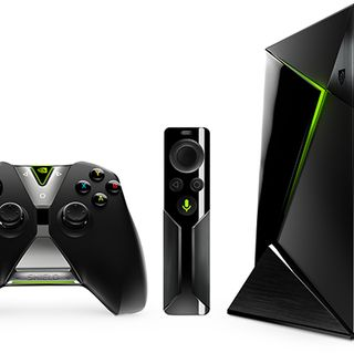 The Next-Gen Living Room Is Already Here, NVIDIA SHIELD Now on Google Store