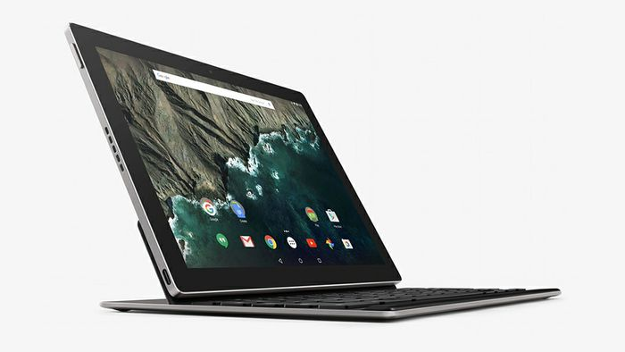 Tegra X1 Brings 256-Core Maxwell-Powered Graphics and Gaming to Google's New Pixel C