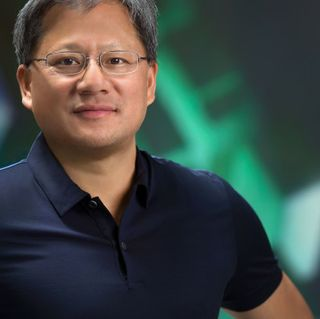 NVIDIA's Huang Named One of World's Best-Performing CEOs by Harvard Business Review