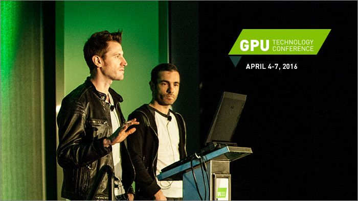 GTC 2016: Discover Innovations in AI, Virtual Reality, Self-Driving Cars and More