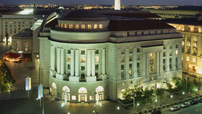 Major AI Conference Set for Washington, Following White House AI Report