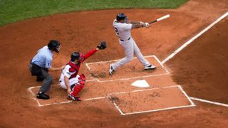 World Series Special: Hitting it Out of the Park with Deep Learning
