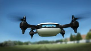 18-Year-Old's Startup Rolls Out Teal, World's Fastest Commercial Drone