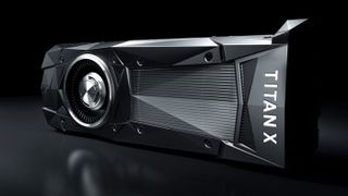 The New NVIDIA TITAN X: The Ultimate. Period.