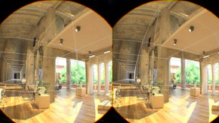 New VR and Ray Tracing Tools for Developers