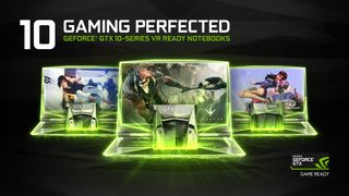 A Quantum Leap for Notebooks: GeForce GTX 10-Series GPUs Come to Fastest-Growing Gaming Platform