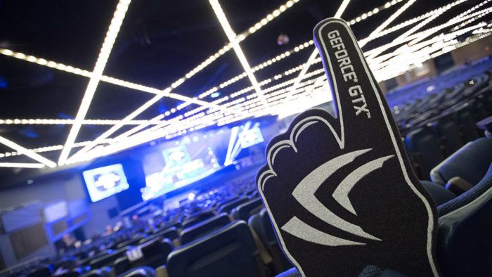 For Us, eSports Is No Game: The Business Case for Competitive Gaming