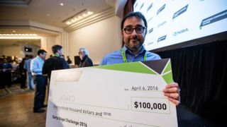 Startups, Swing for Fences — and $100,000 — in NVIDIA Early Stage Challenge