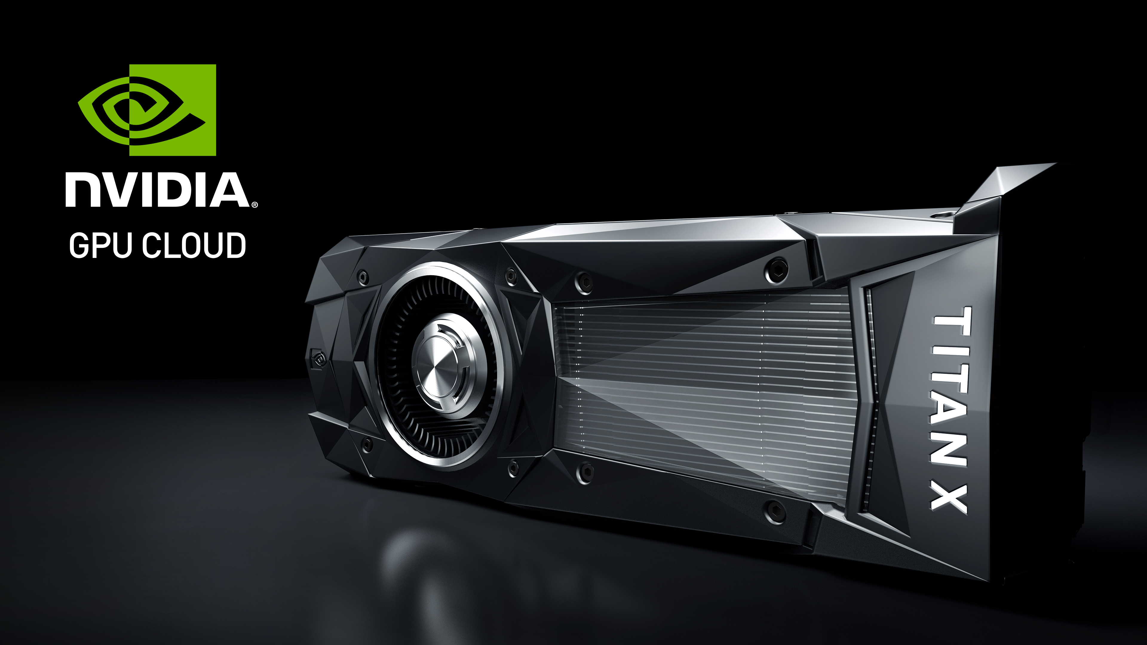 NVIDIA GPU Cloud Now Available to ...