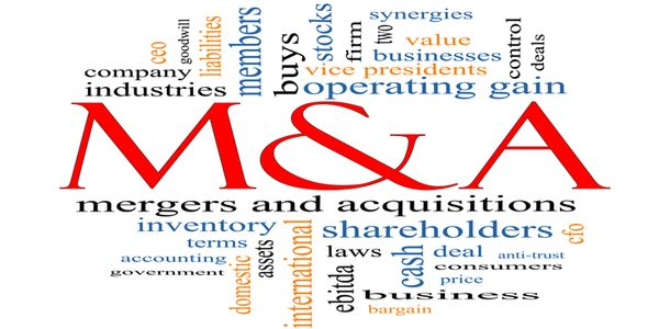 M&A Legislation Could Spur More Acquisition Activity This Year