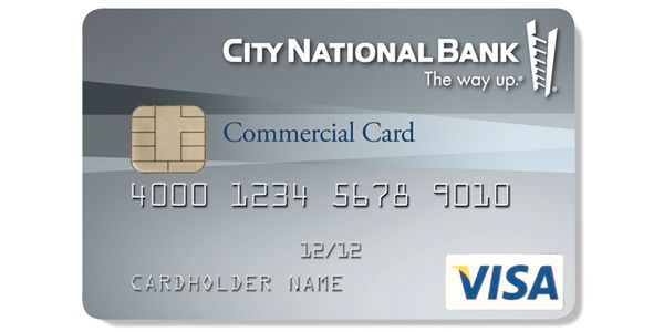 Improve Your Financial Performance With Purchasing Cards City