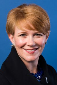 Diane Wakefield