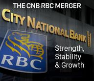 RBC Receives U.S. Regulatory Approval for City National Corp. Acquisition