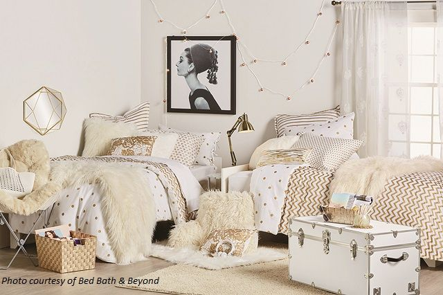 Dorm Decor Bed Bath And Beyond