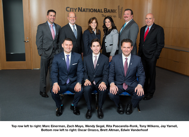City-National-New-York-Commerical-Banking-Team