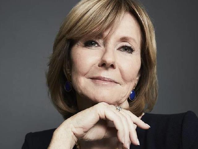 Martha Henderson Barrons