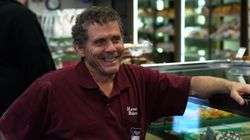 Marty Hurwitz, Owner, Harvest Bakery