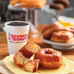 Croissant Donut Lifestyle