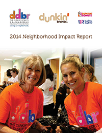 Cover from NeighborhoodImpactReportFinal20152