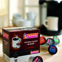 K-Cup pack lifestyle