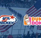 DD USA Hockey Announcement