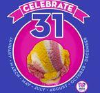 Celebrate 31 Logo