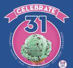 BR Celebrate 31