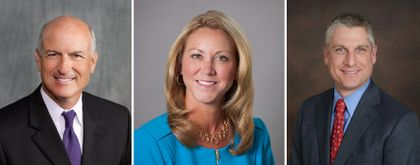 Associated Bank adds four colleagues to its Milwaukee Private Client & Institutional Services team