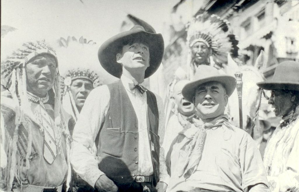 The Many Sources Of Historical Information On The Calgary