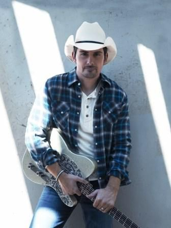 Calgary Stampede the only Alberta stop for Country Superstar