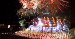 TransAlta Grandstand Show