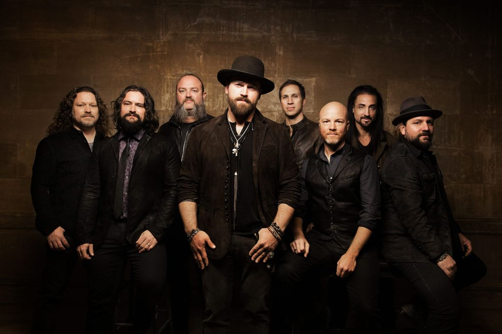 ZBB Jekyll + Hyde Tour Photo 2015