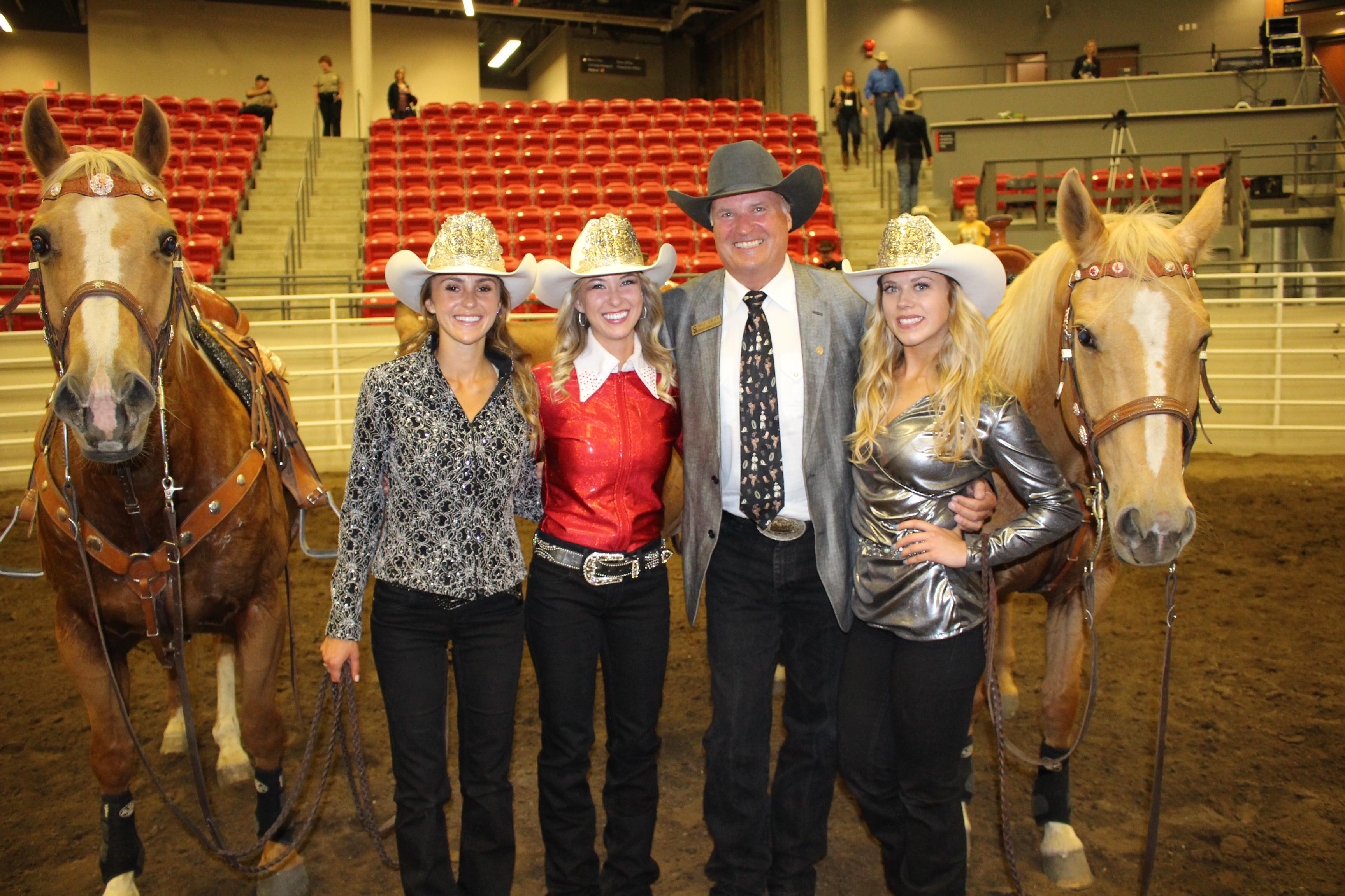 Introducing The 2017 Calgary Stampede Royalty Calgary