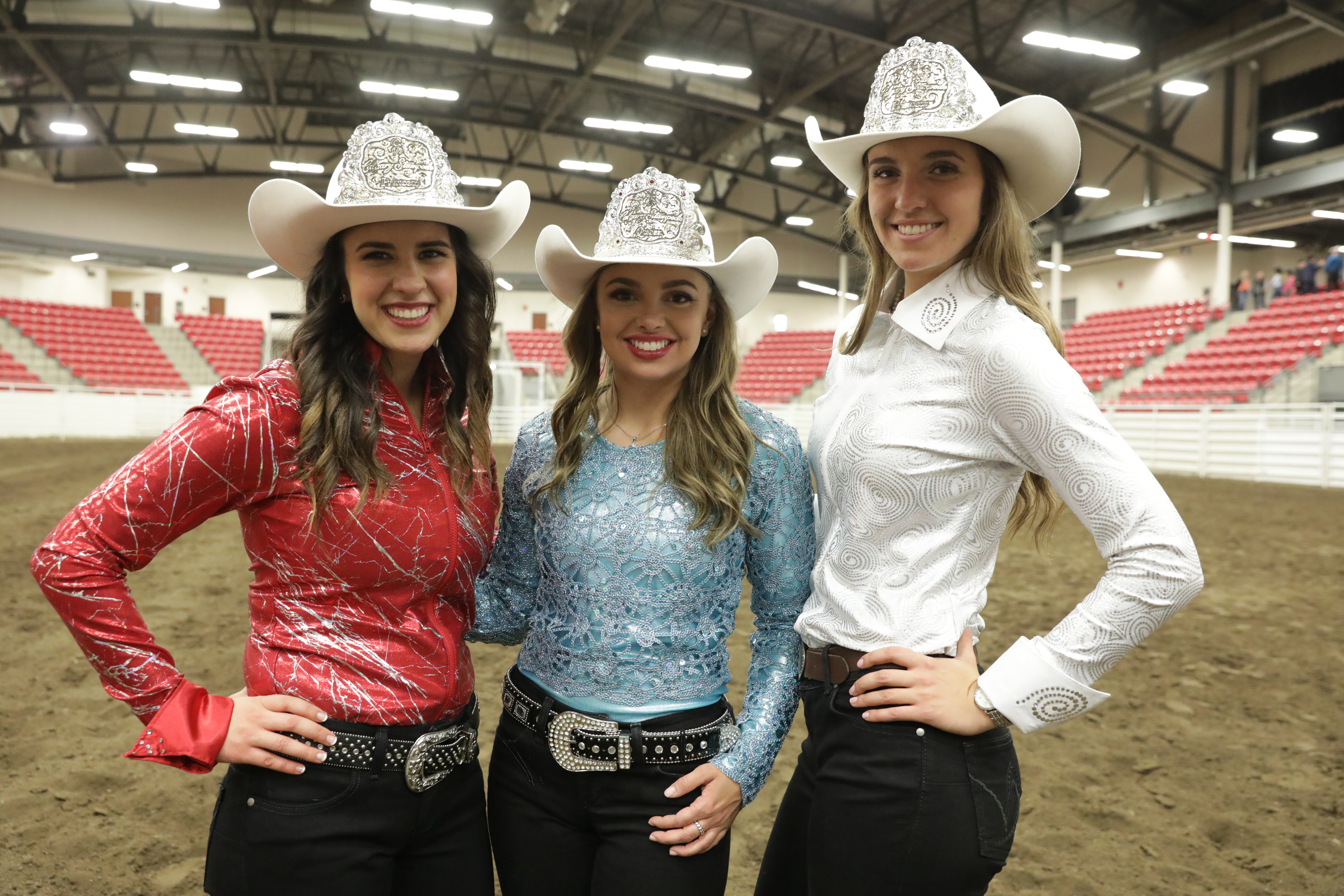 2018 Calgary Stampede Queen And Princesses Crowned