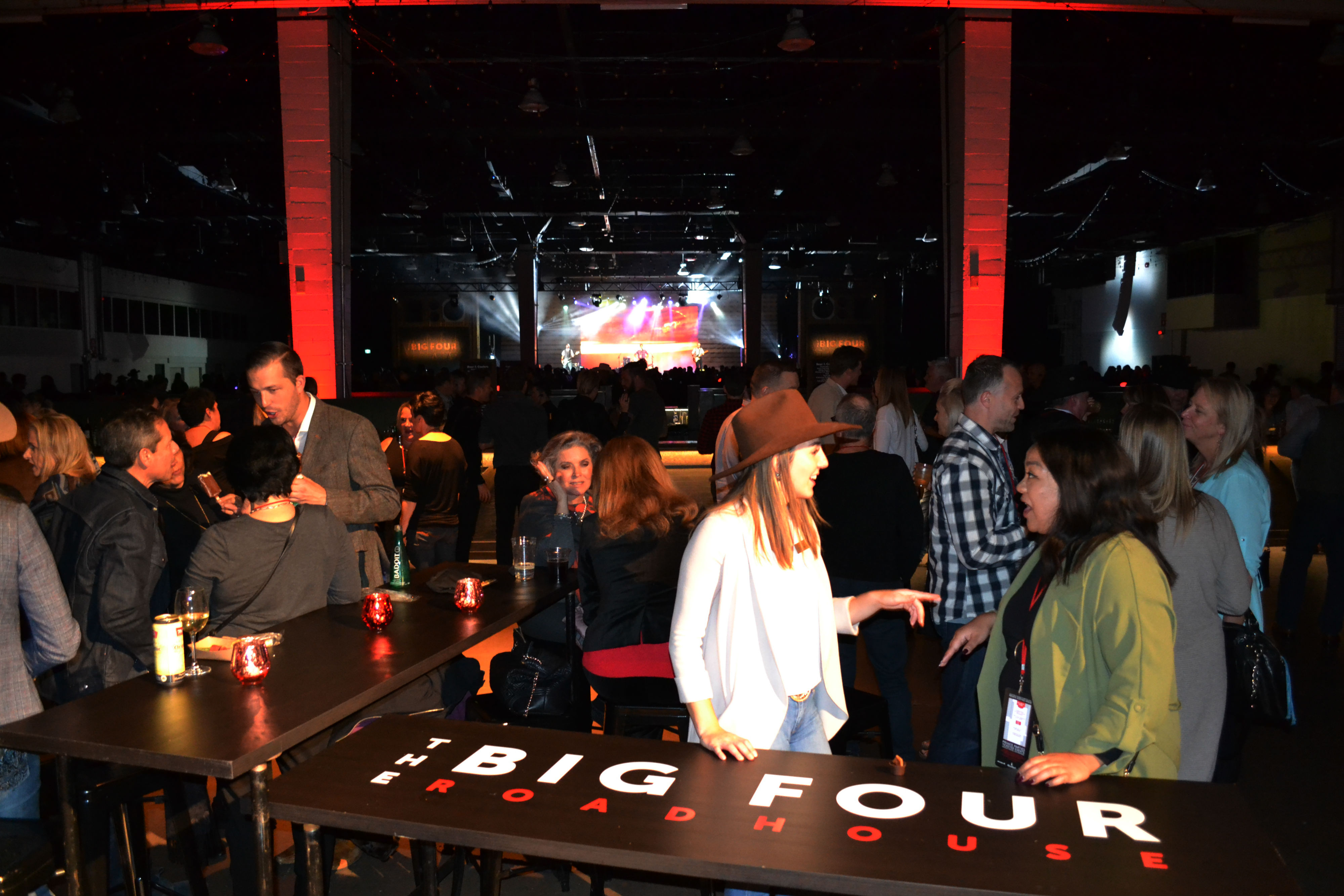 Introducing The Big Four Roadhouse Calgary Stampede