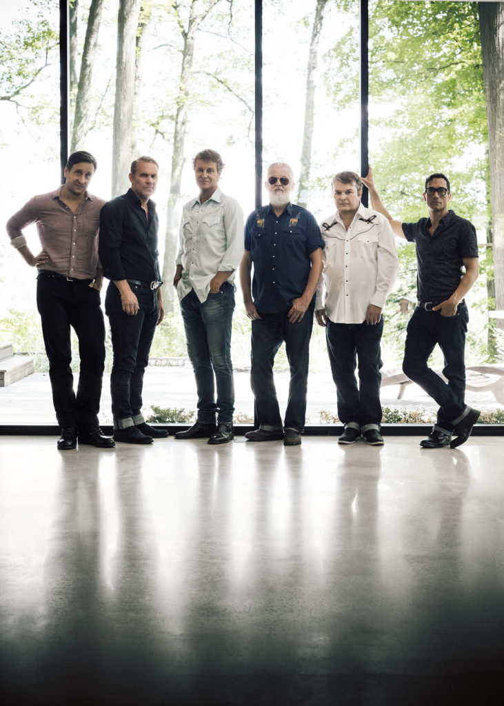 Blue Rodeo Headlines Calgary Stampede S Newest Venue The