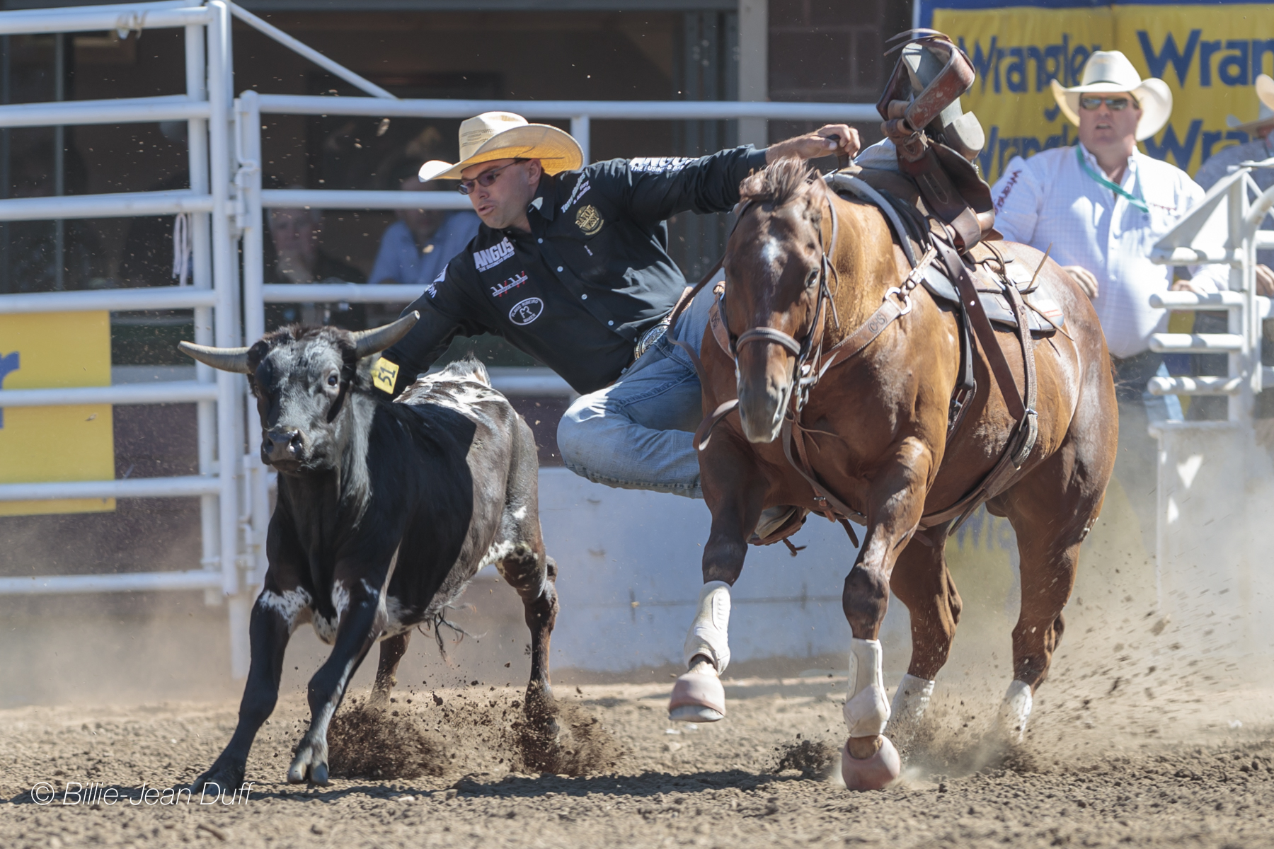 Champions Crowned At 2018 Calgary Stampede Rodeo Calgary