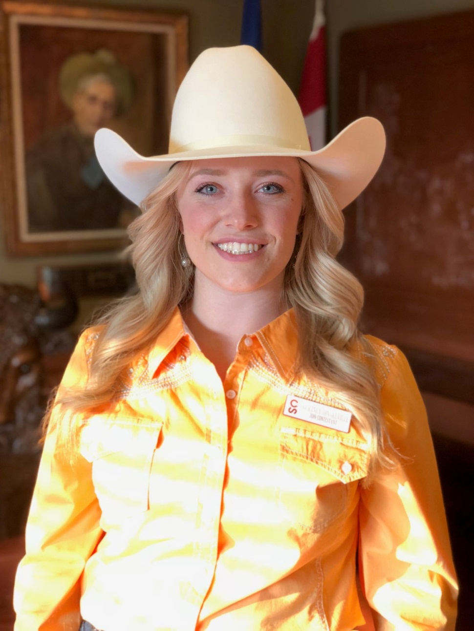 2019 Calgary Stampede Queen And Princesses Crowned