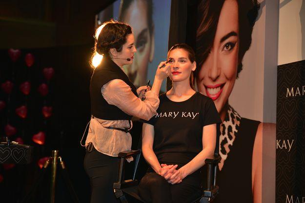 Mary Kay Makeover Day Mary Kay Makeover Day